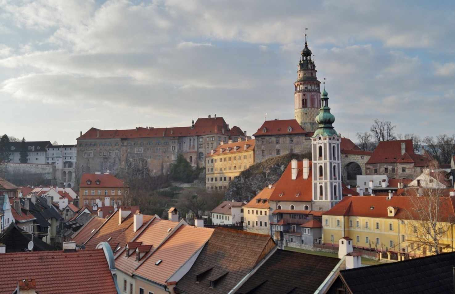 Best Of Czech Republic Holiday Package
