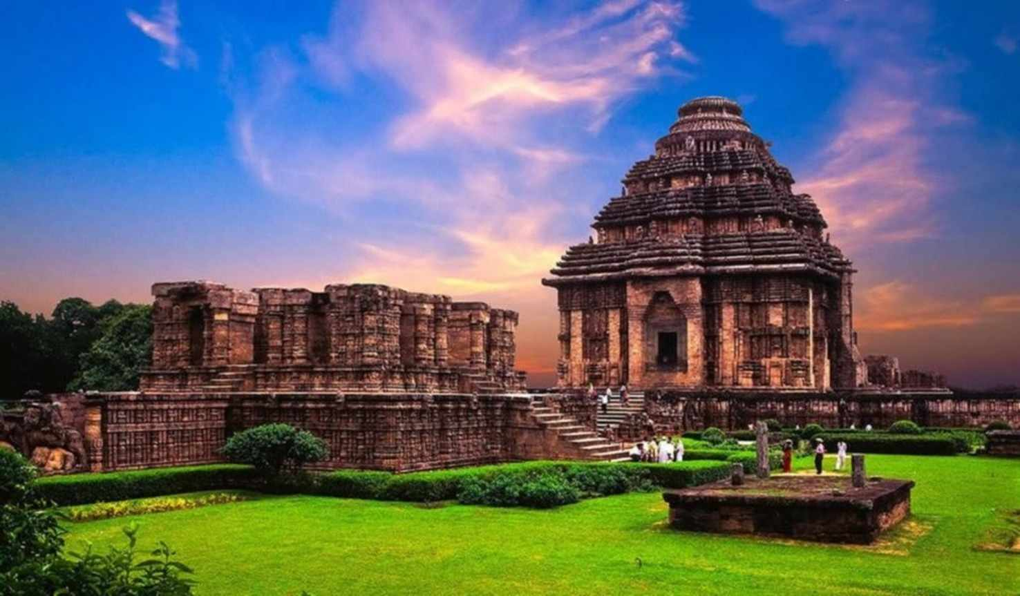Odisha Holiday Package