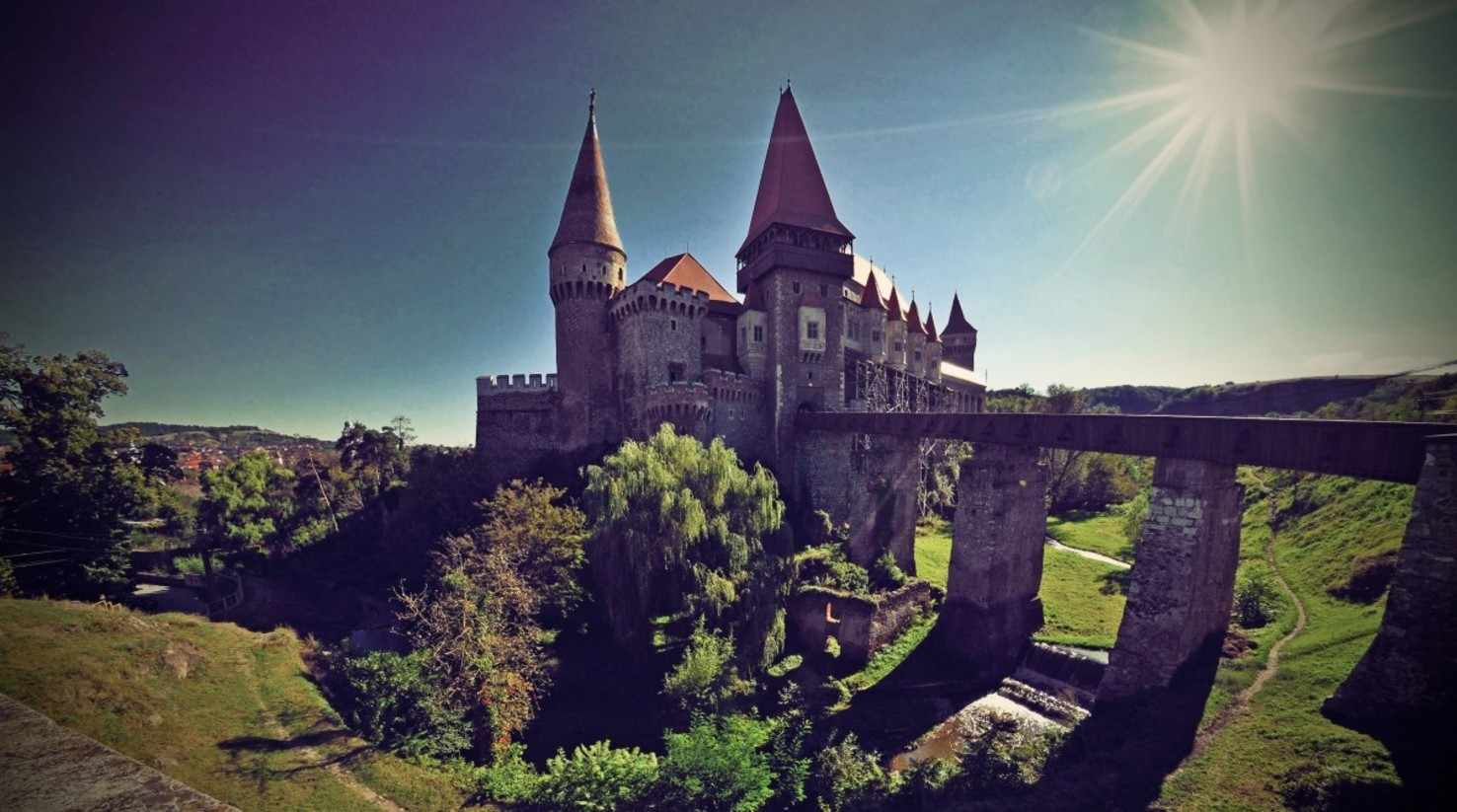 Best Of Romania   Tour Package To Romania