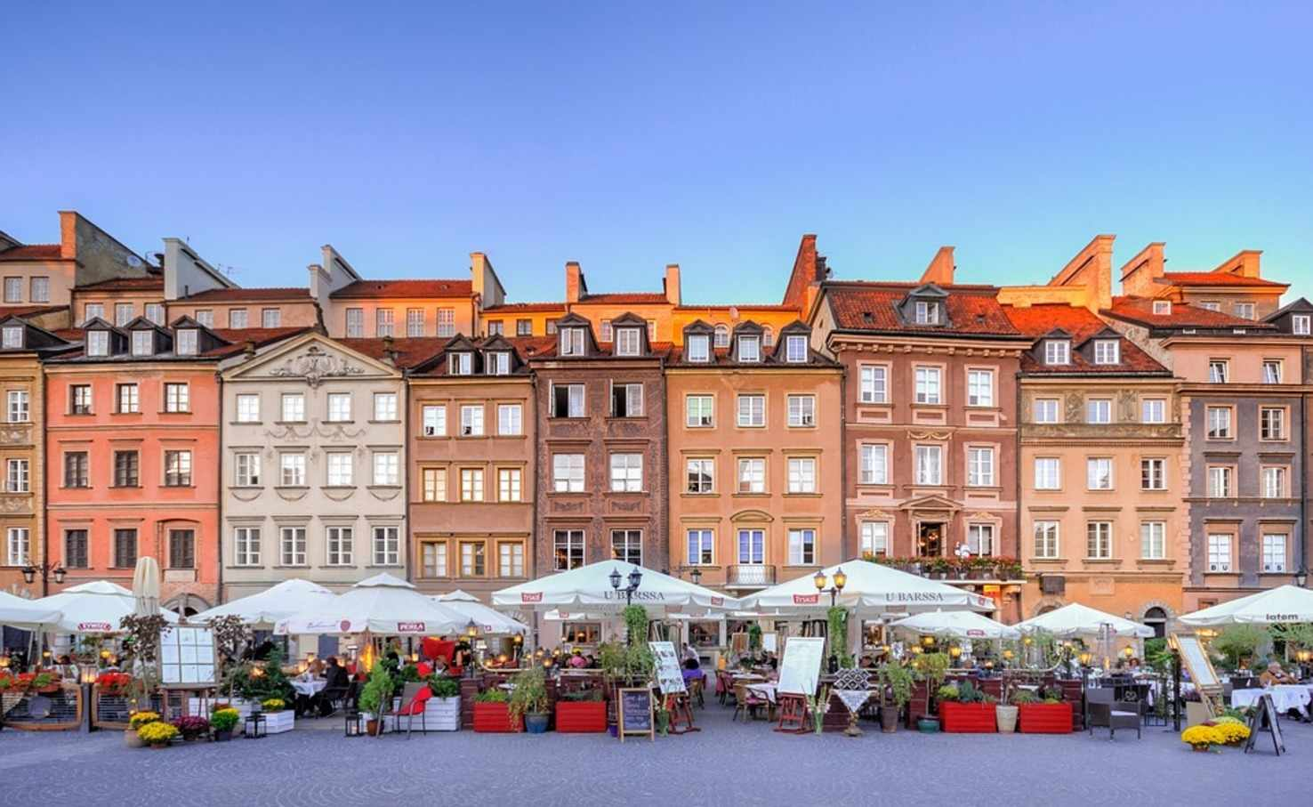 Best Of Poland   Tour Package To Poland