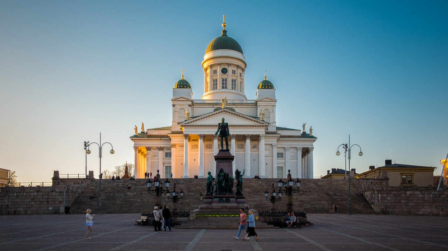 Helsinki Getaway   Finland Holiday Package