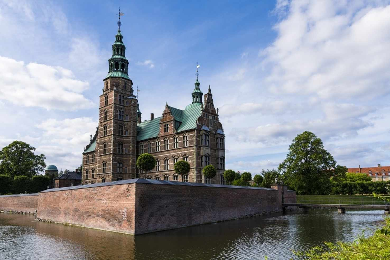 Scandinavian Cities Denmark Norway Sweden Tour Package