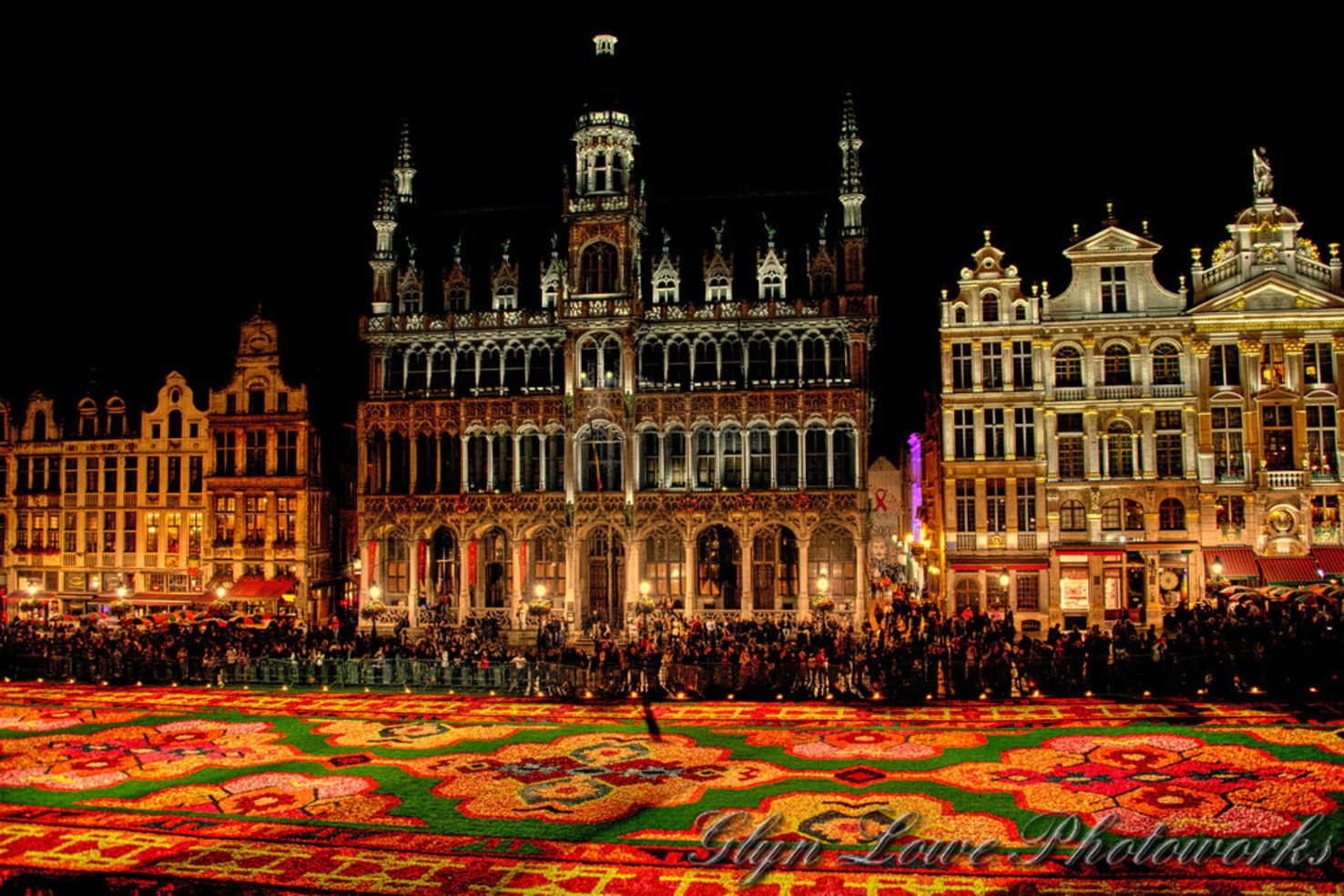 Brussels Getaway   Belgium Holiday Package