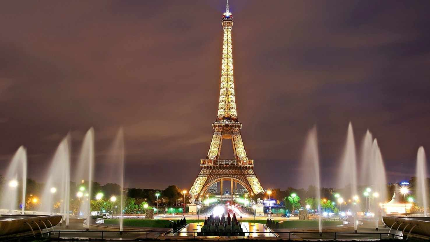 French & Belgian Delight   France/ Belgium Tour Package