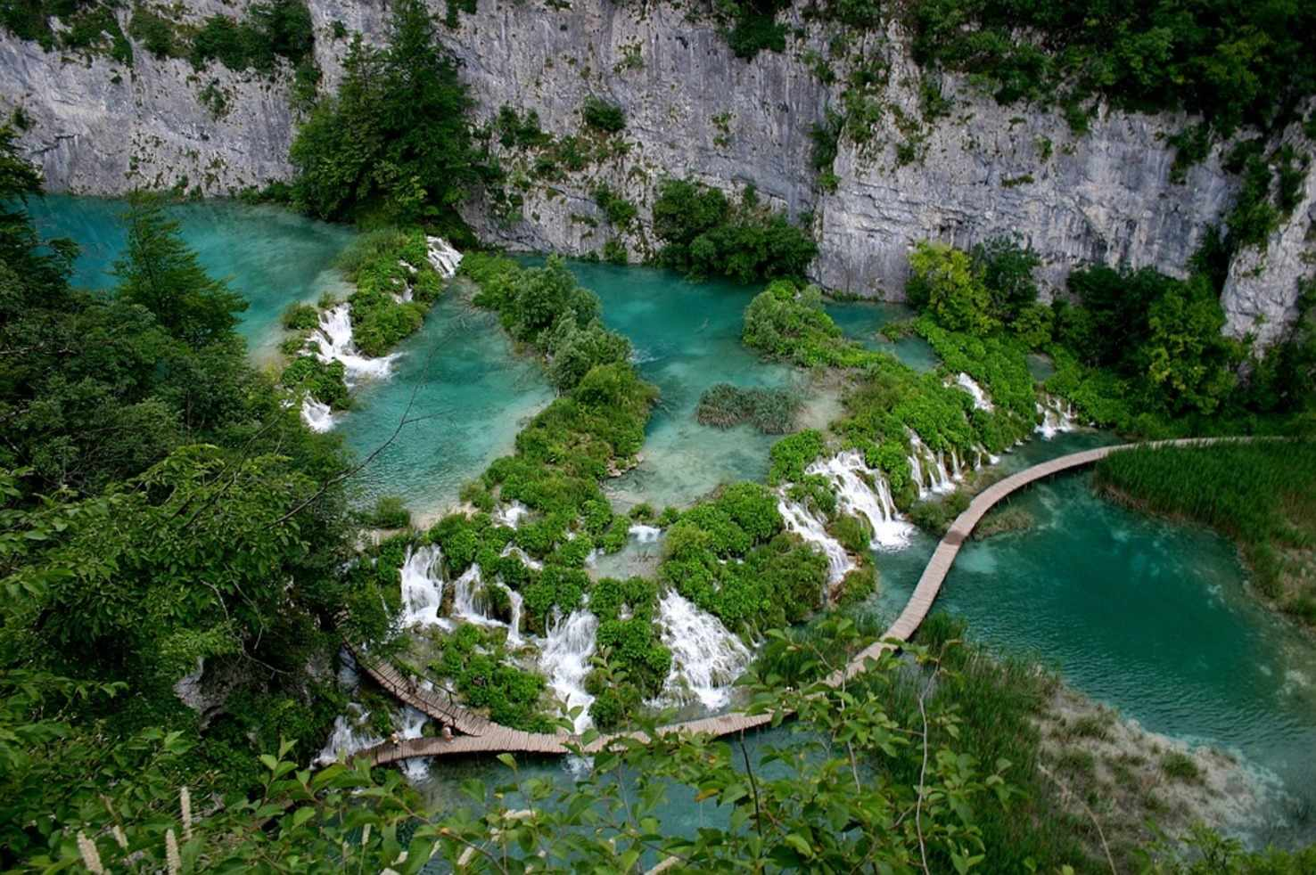 Scenic Slovenia & Croatia Tour Package