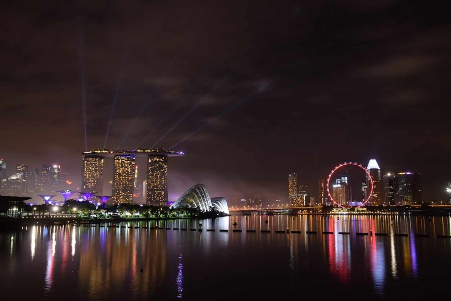 Singapore Getaway   Singapore Tour Package