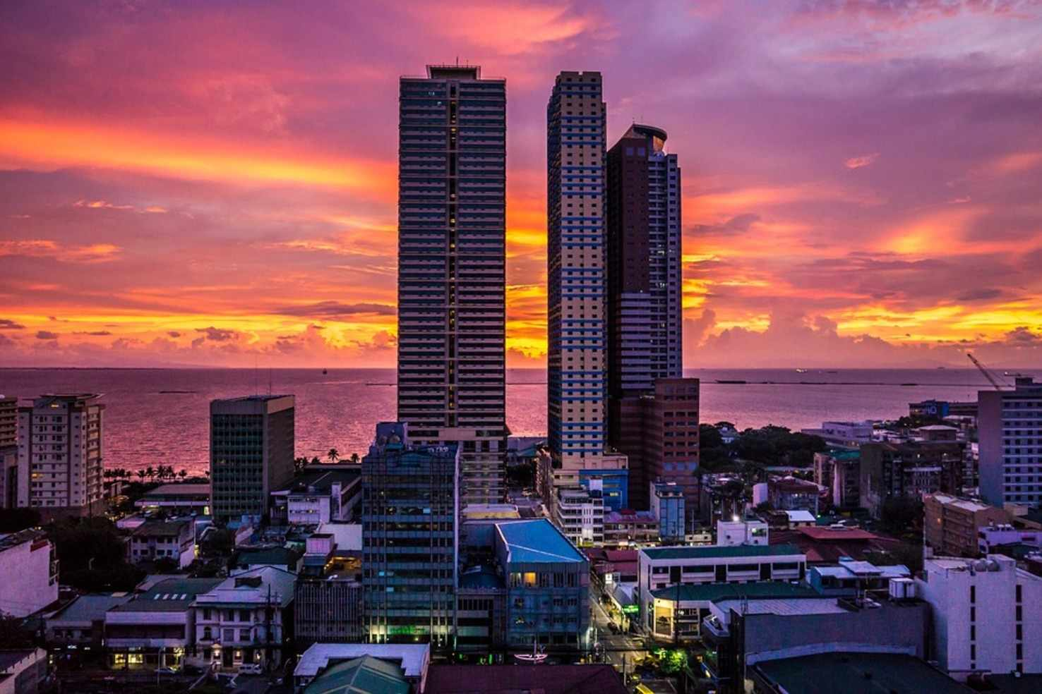 Manila Getaway   Philippines Tour Package